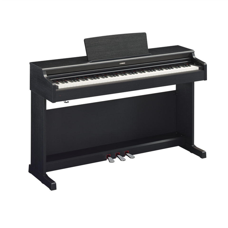 Yamaha Arius YDP-164 B digitale piano