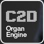 NordStage3 C2D organ