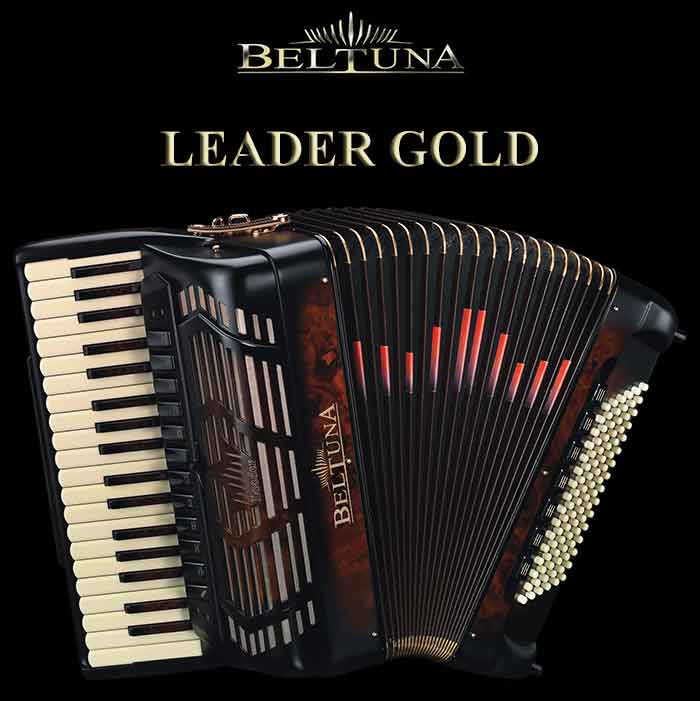 beltuna leader gold