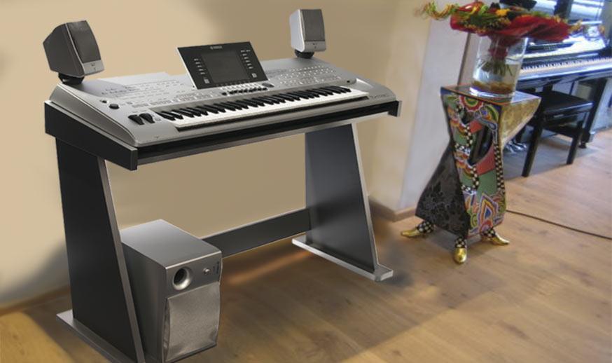 Nieuw Tyros5XLL meubel