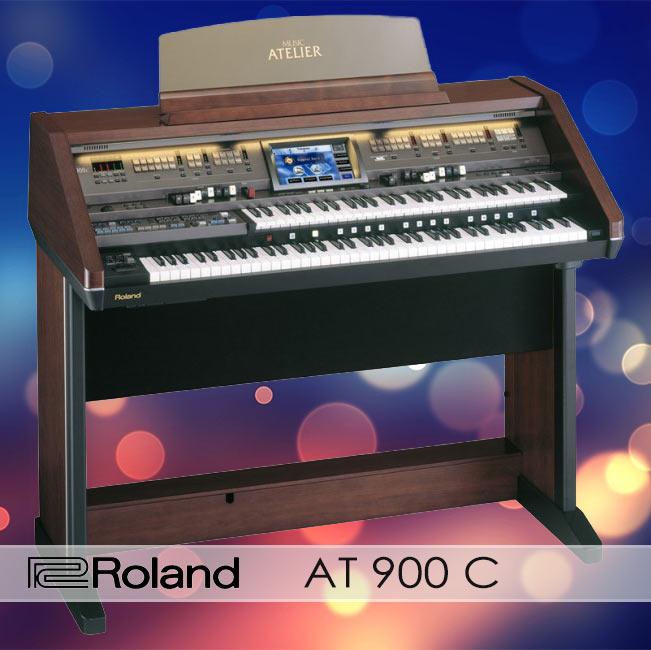 Roland Atelier 900C